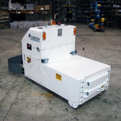 Engine remanufacturer AGV