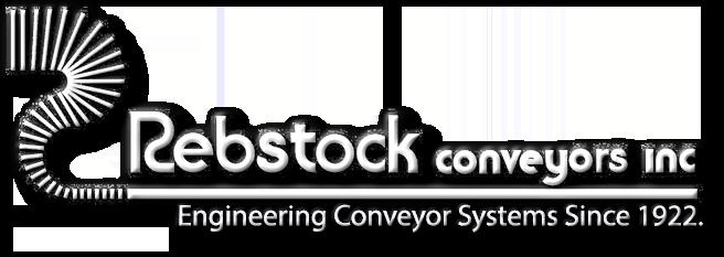 Rebstock Conveyors Logo